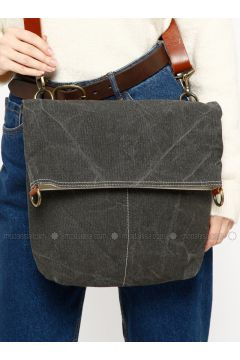 Black - Shoulder Bags - Ottobags(110318526)