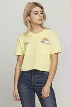T-shirt Volcom Pocket Dial Tee(127888657)