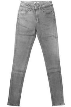 Jeans By La Vitrine jeans gris RW868(101771208)