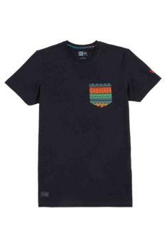T-shirt New-Era Native Pocket Tee Nera(115477424)