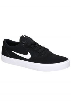 Nike Nike SB Chron Solarsoft Skate Shoes zwart(120454017)