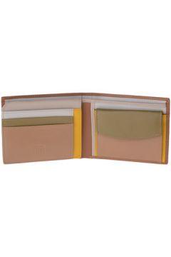 Portefeuille Dudu Portefeuilles en cuir Colorful - Tazio - Marron(115395563)