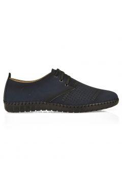 Ziya Erkek Ayakkabı MAVI(118289598)