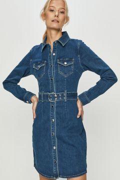 Tally Weijl - Sukienka jeansowa(123413986)