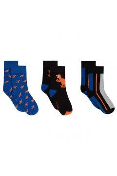 Socken-Set Dinosaurier(117291406)