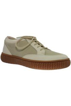 Chaussures enfant Pom d\'Api crazy tennis(115395769)