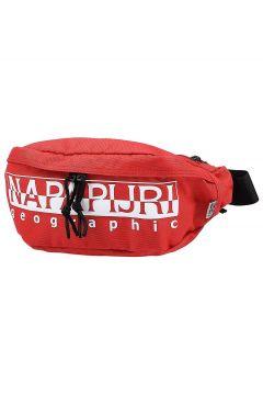 Napapijri Happy Hip Bag rood(100797292)