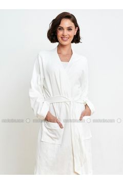 White - Morning Robe - Reflections(110320338)