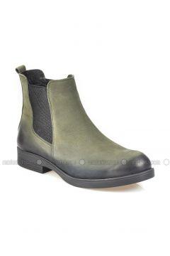Green - Boot - Boots - Vizon(110330290)