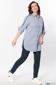 Классические джинсы(118813409)