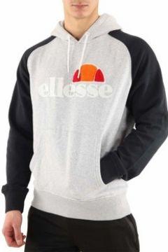 Sweat-shirt Ellesse Sweat Hoodie bicolore Bouclette(115510716)