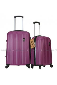 Purple - Suitcases - Fossil(110328871)