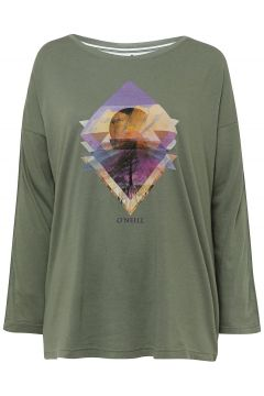 O\'Neill Kalani Long Sleeve T-Shirt paars(95390976)