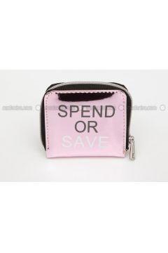 Pink - Wallet - DeFacto(110325564)