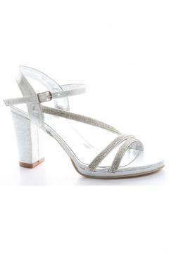 Almera 011 Kadın Topuklu Ayakkabı(110953569)