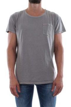 T-shirt Selected 16049015 TRISTAN(115413838)