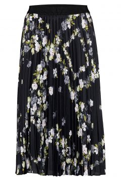 Mairry Knielanges Kleid Schwarz TED BAKER(114164996)