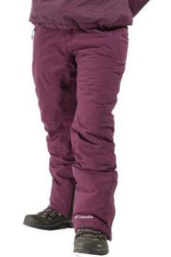 Pantalon Columbia MILLENIUM BORDEAUX(115645717)