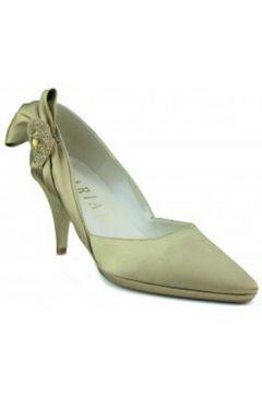 Chaussures escarpins Marian partie soulier de satin femme(115453998)