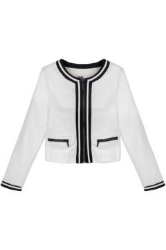 Veste enfant Karl Lagerfeld Veste blanche(98528932)