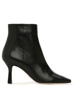 Beymen Collection Kadın Siyah Topuklu Deri Bot 36(122323085)