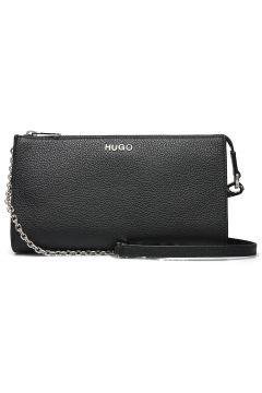 Victoria Minibag C-P Bags Clutches Schwarz HUGO(114166092)