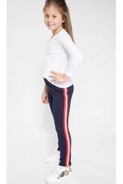 DeFacto Kız Çocuk Yanı Şeritli Pantolon(108986944)
