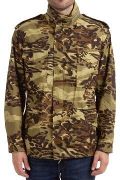 Men's outerwear jacket blouson(124652056)