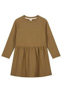 Kleid aus Bio-Baumwolle(123515757)