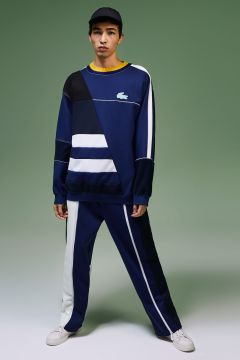 Спортивные штаны Lacoste Fashion Show(119082014)