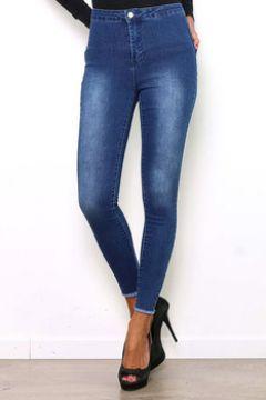 Jeans Cendriyon Jeans Bleu Vêtements Femme(115425293)