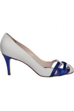 Chaussures escarpins Frankie Morello escarpins cuir(101642763)