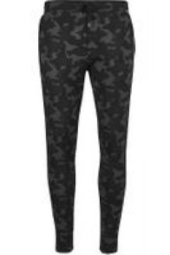 Loungehose Skiny darkbean camouflage(116580313)