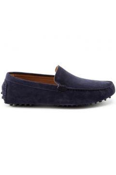 Chaussures Hugs Co. Mocassins en daim(115401835)