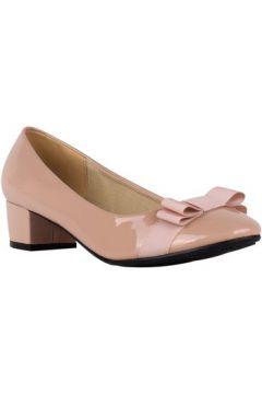 Chaussures escarpins Krisp Ballerines Talon N�ud(127849656)