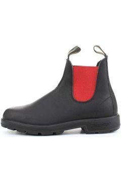 Boots Blundstone 508 Beatles Femme Noir / Rouge(127981147)