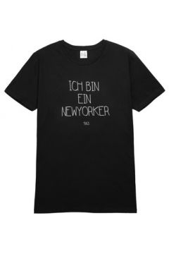 T-shirt Civissum I bin ein NEWYORKER Tee / classic Black(115483508)