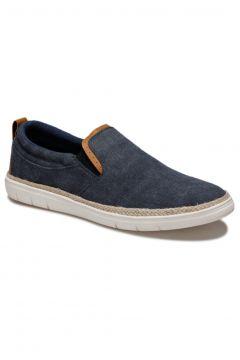 Dockers By Gerli Lacivert Erkek Sneaker(116819637)