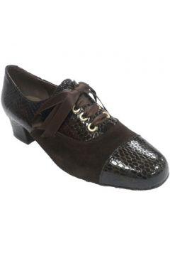 Chaussures Roldán Chaussure combinée en daim et en cuir ve(127927109)