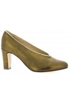Chaussures escarpins Ambiance Escarpins cuir laminé(115612401)