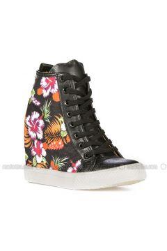 Black - Sport - Sports Shoes - ROVIGO(110315577)