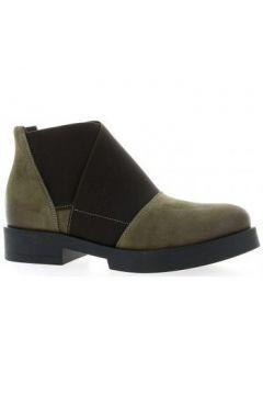Boots Nuova Riviera Boots cuir nubuck(127908746)