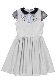 Kleid aus Bio-Baumwolle Up North(113612250)