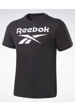 Graphic Series Reebok Stacked Tişört(115775002)