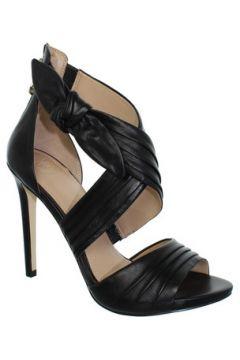 Sandales Guess Sandales à talons aiguille ref_guess40812 black(128012121)