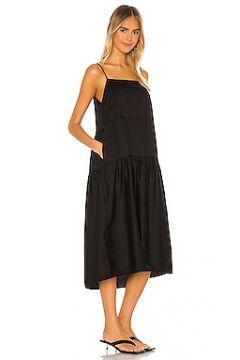 Платье - Enza Costa(115071109)