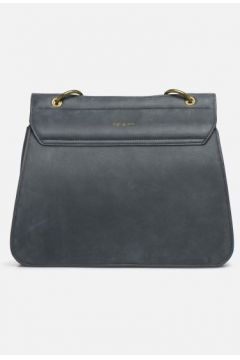 Nat & Nin - VITTORIA - Handtaschen / blau(111592488)