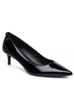 Sara Flex Kitten Pump Shoes Heels Pumps Classic Schwarz MICHAEL KORS SHOES(116951297)