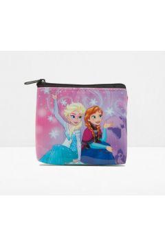 Koton Kız Çocuk Frozen Lisansli Baskili Cüzdan(113426826)