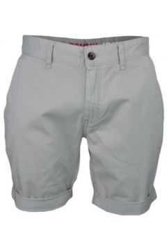 Short Tommy Jeans Short chino beige pour homme(115400238)